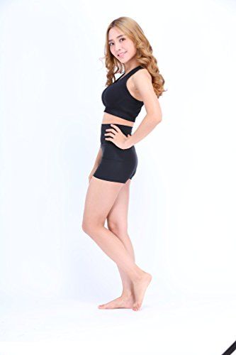 Speerise - Pantalón corto deportivo - para mujer Rosa