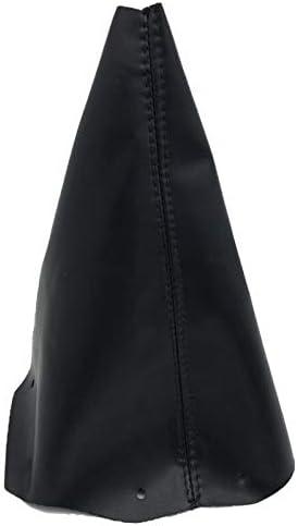POMMEAU Adaptateur Manchon Boot Fit for Citroen C1 C3 C4 Color Name : K0029 Peugeot 107 205 206 106 207 306 307 308 309 405 406 607 806 807 SHIYM-SH