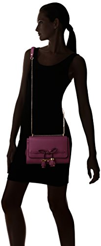 Body Womens Purple Bag Purple Essey Body Cross Dune Womens Cross Bag Essey Berry Dune TnPRX70Pqx