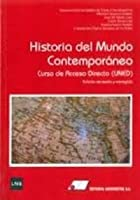 Historia Del Mundo Contemporáneo.: Curso De