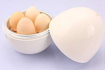 Oranlife 4 Capacity Egg Cooker