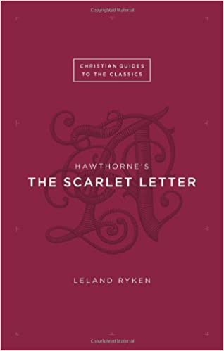 Amazon Hawthornes The Scarlet Letter 9781433526084 Leland