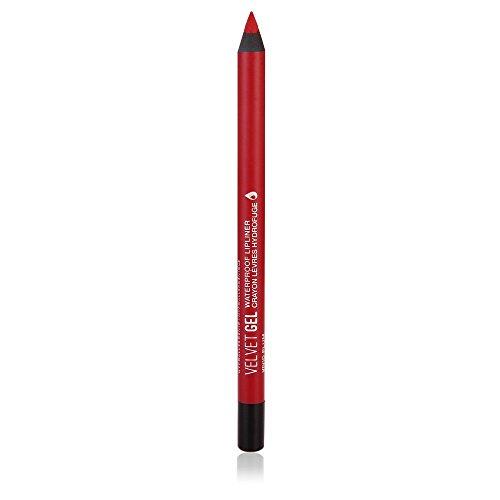Marcelle Velvet Gel Waterproof Lip Liner, Red Carpet, Hypoal