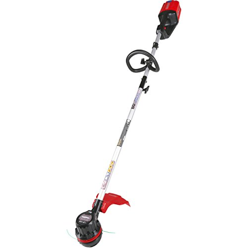 Premium Lawn Garden Weed Grass Cordless Electric Start Lithium Ion Battery Powered String Trimmer