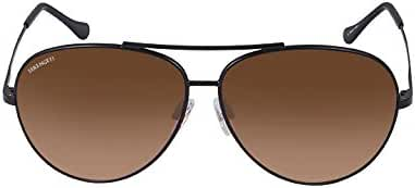 Serengeti Large Aviator Sunglasses