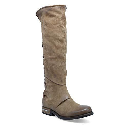 A.S.98 Teagan Women's Knee-High Boot