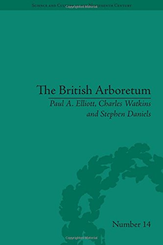 The British Arboretum: Trees, Science and Culture in the Nineteenth Century