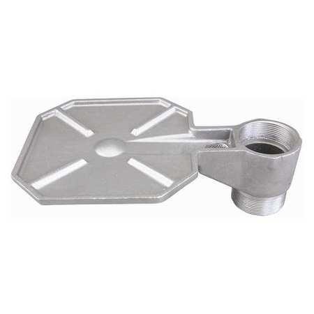 Drip Pan Aluminum 11 1/4 Inch