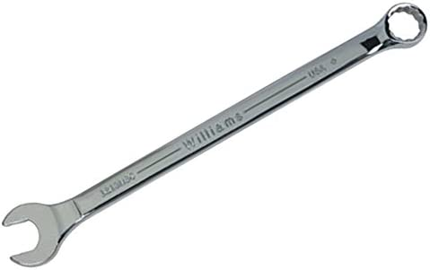 WILLIAMS SC COMBO WRENCH 12-PT (1213MSC) コンビネーションレンチ 12角 13mm JHW1213MSC