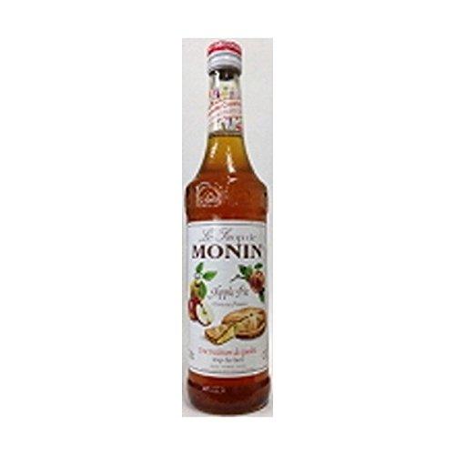 Monin Apple Pie Syrup 700ml [More] by Monin