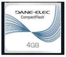 Canon Powershot A75 Digital Camera Memory Card 4GB CompactFlash Memory Card