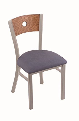 Metal Trica (Holland Bar Stool 63018ANMedOakBReiBay 630 Voltaire 18