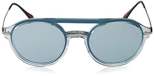 Azure Ovaladas Prada 05ts 51 Sol 0ps ban Gafas Ray De aSvCqHw