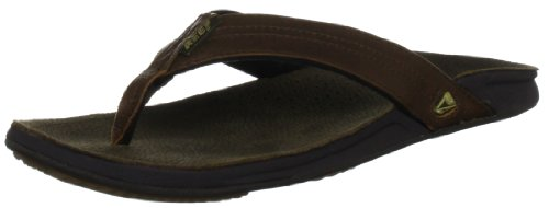 百年過ちにんじん(7 UK, Camel) - Reef Men's J-bay flip flop
