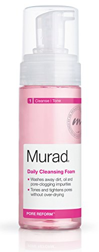 Murad Womens Daily Cleansing Ounce
