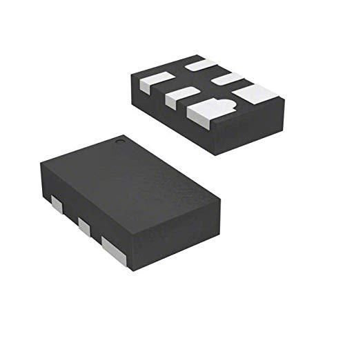 Pack of 100 TVS DIODE 5V 15V SLP1610P4 RCLAMP0522P.TCT