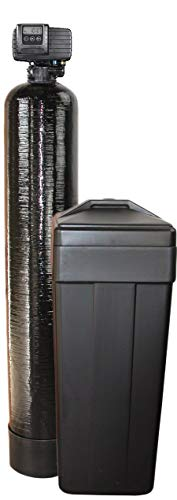 AFW Filters Iron pro 3 48k softener, Black