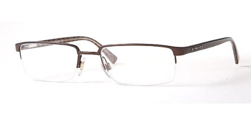 Burberrys BE1006 Eyeglasses-1012 Satin Copper-52mm