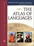 The Atlas of Languages: The Origin and Development of Languages Throughout the World (Facts on File Library of Language and Literature)**OUT OF ... Library of Language and Literature Series)