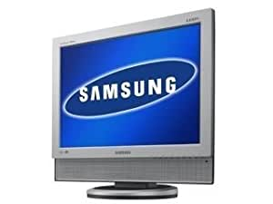 Samsung Syncmaster 940 MW- Televisión, Pantalla  19 pulgadas- Plata