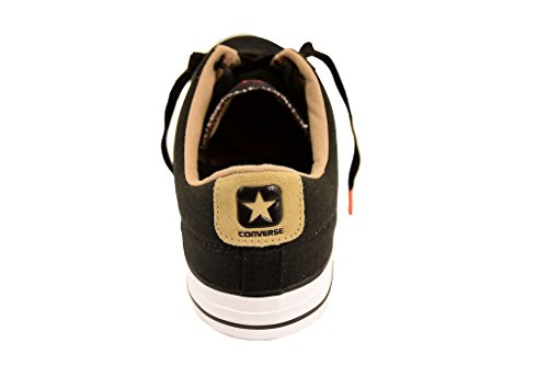 Unisexe Star khaki Black Baskets Player Converse 151368c Ox T4qwFxF7
