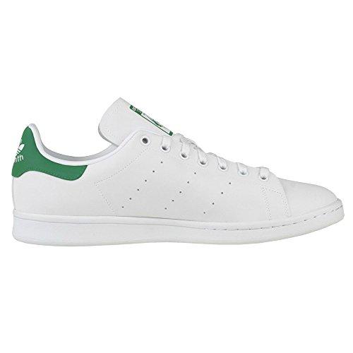 Adidas Stan Smith - Aq4775 Witgroen
