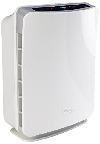washable air purifier - 9