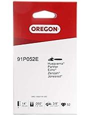 Oregon Standaard zaagketting geschikt voor 35 cm Husqvarna, McCulloch, Ryobi, Bosch motorzagen, 52 aandrijfschakels