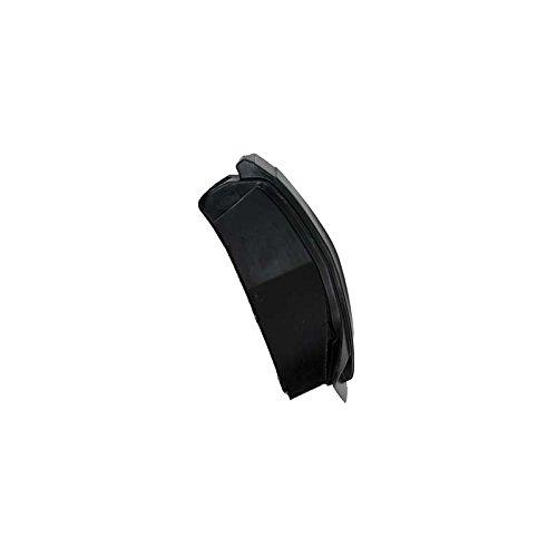 - Eckler's Premier Quality Products 25106923 Corvette Lock Pillar Panel Left Convertible
