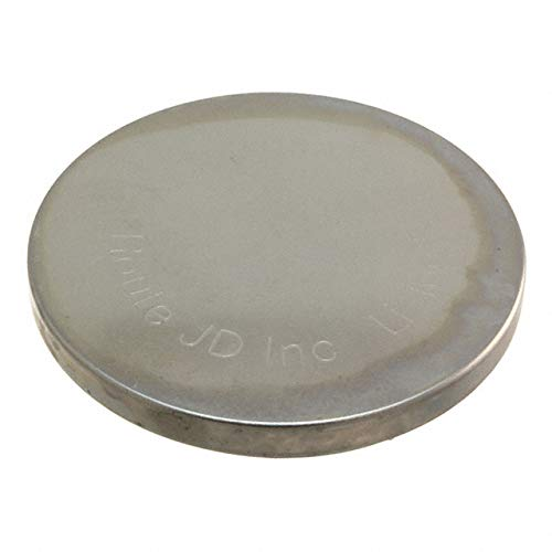 BATTERY LITHIUM 3.7V COIN 35.0MM, (Pack of 12) (RJD3555)