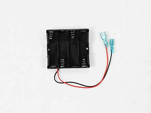 Lennox Unit Heaters - OEM - Lennox Battery Holder with Wires - AA G-Fire (H8803) - Original OEM Part