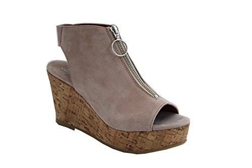 Shoe Biz Copenhagen - zapatos de tacón Mujer color carne