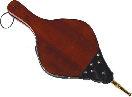 Oak Finish Bellow - 18 inch by Dagan Industries