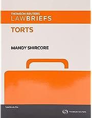 LawBriefs: Torts 1st Edition