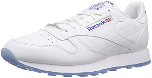 Royal Reebok Leather Men's Ice Ice White Classic Reebok M 0v0qxrwR