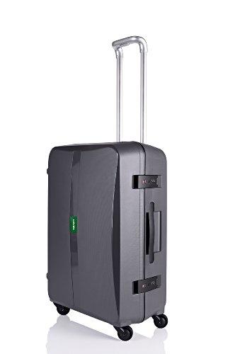 lojel-octa-medium-hardside-spinner-upright-suitcase-dark-grey-one-size