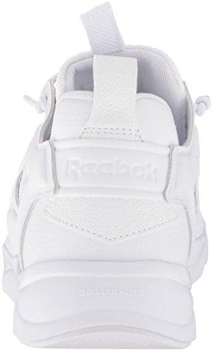 Reebok Hommes Furylite Sneaker De Mode Blanc