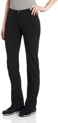 Columbia Women's Just Right Straight-Leg Pant