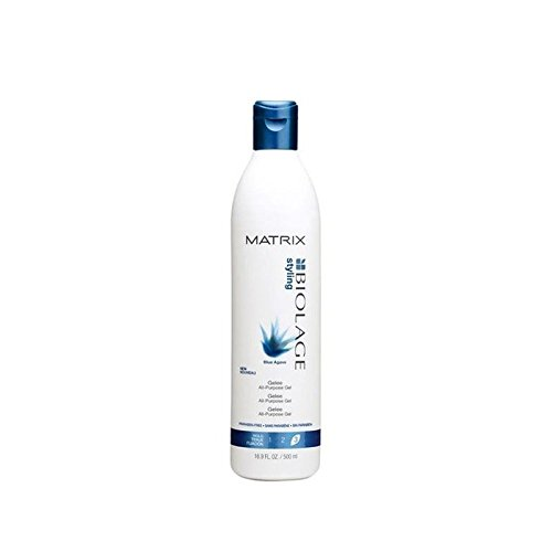 Matrice Biolage Styling Gelee (500Ml) (Confezione da 2) Matrix