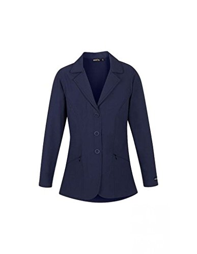 Childs Show Coat - Kerrits Kids Competitors Koat Navy Size: Extra Large