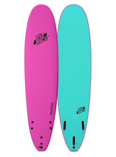 Wave Bandit Catch Surf EZ Rider 9'0