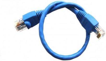IMICRO C5M-1-BUB 1ft CAT5e Cable Blue // C5M-1-BUB //