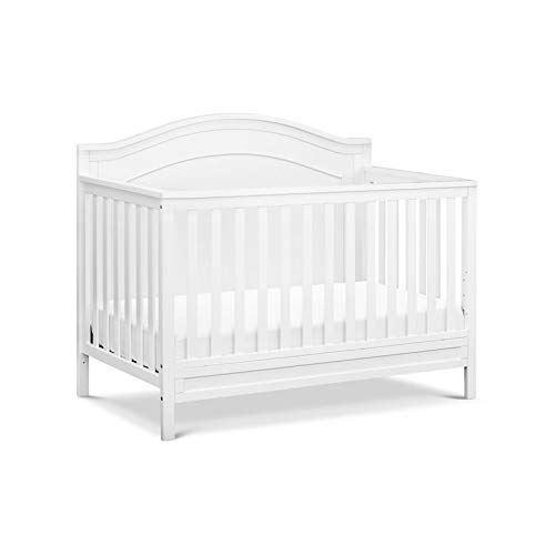 DaVinci Charlie 4-in-1 Convertible Crib, ()