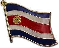 Costa Rica - National Lapel Pin