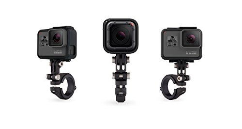 GoPro Handlebar Seatpost Pole Mount (GoPro Official Mount)