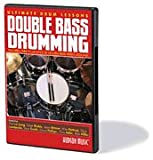 img - for Double Bass Drumming book / textbook / text book