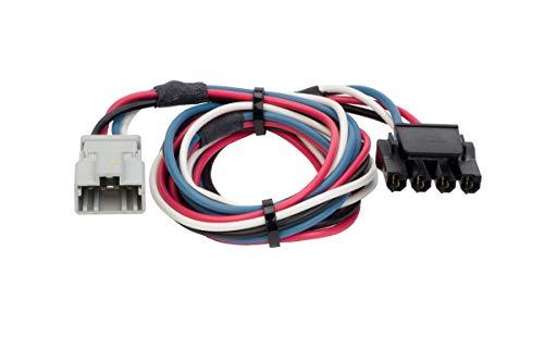 Hopkins 47935 Plug-In Simple Brake Control Connector