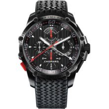 Chopard-Superfast-Split-Second-Black-Dial-Chronograph-Black-PVD-Steel-Rubber-Mens-Watch-168542-3001