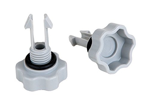 4-Pack Air Rlease Valve and O-Ring Set