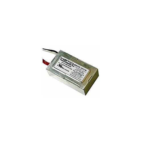 80w Electronic Transformer (RS12-80M Electronic Lighting Transformer from Hatch (Replaces VS12-60W))